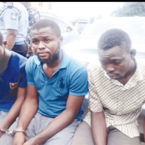 How Co-tenant Organised Robbery Attack Against Neighbour In Lagos.