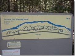 Granite Flat Campground, Truckee, California