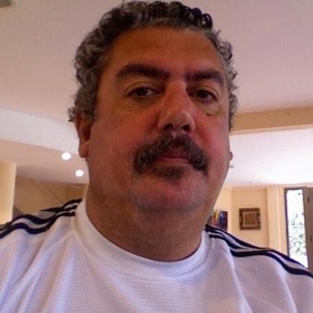 Jorge Grippo Autor de Meter Pedido