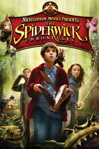 The Spiderwick Chronicles (2008) ตำนานสไปเดอร์วิค เปิดคัมภีร์ข้ามมิติมหัศจรรย์