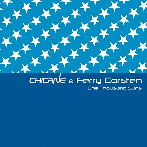 Chicane & Ferry Corsten - One Thousand Suns (Soundprank Mix)
