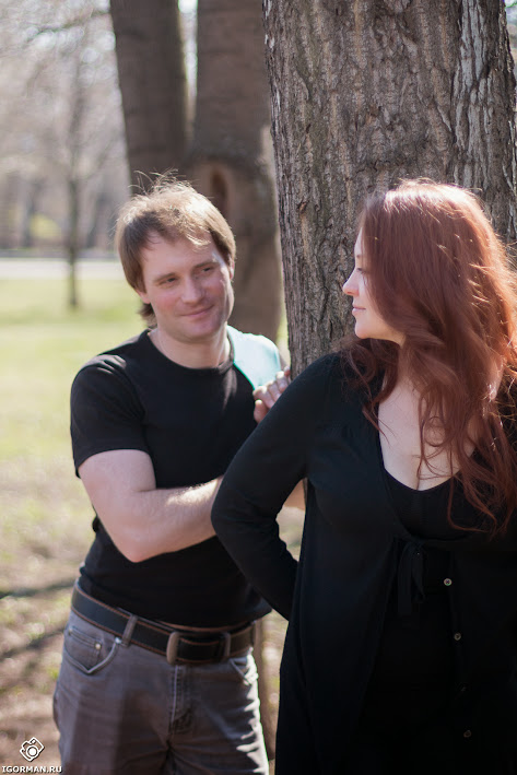 Как сделать красивую фото съемку Love Story