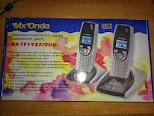 Vendo este teléfono inhalambrico