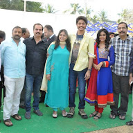 Kalyan Cine Creations Movie Opening Photos