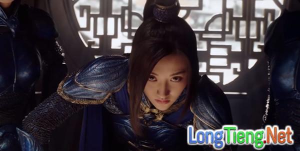 """Nếu thiếu đại gia, vai của Cảnh Điềm trong """"Trường Thành"""" đã thuộc về người khác - Ảnh 5."""