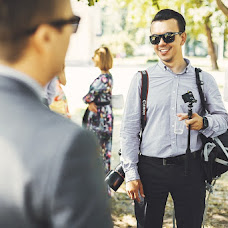 Wedding photographer Spartak Ivanov (spartakivanov). Photo of 17.09.2014