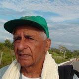 Padre Mario Bartolini - Perù
