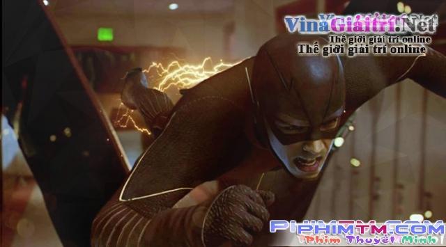 Xem Phim Người Hùng Tia Chớp 2 - The Flash Season 2 - phimtm.com - Ảnh 2
