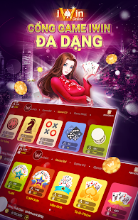 iWin Online - Game Bài- screenshot thumbnail