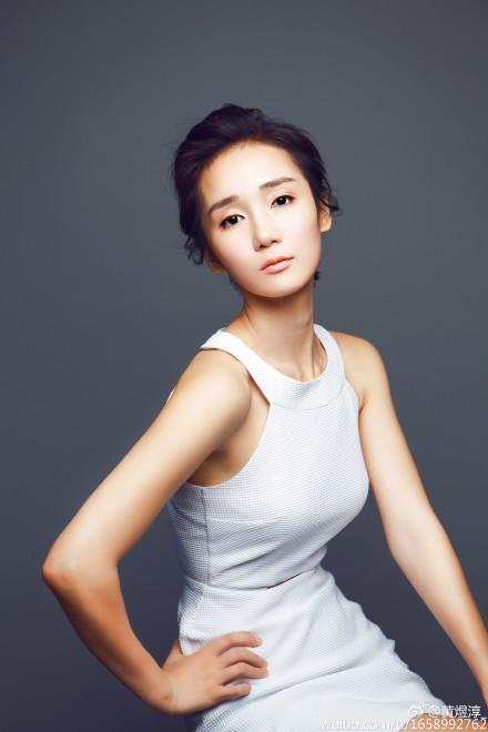 Huang Jing China Actor
