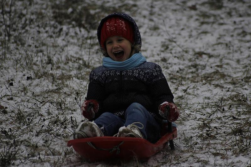 prima neve di OBY