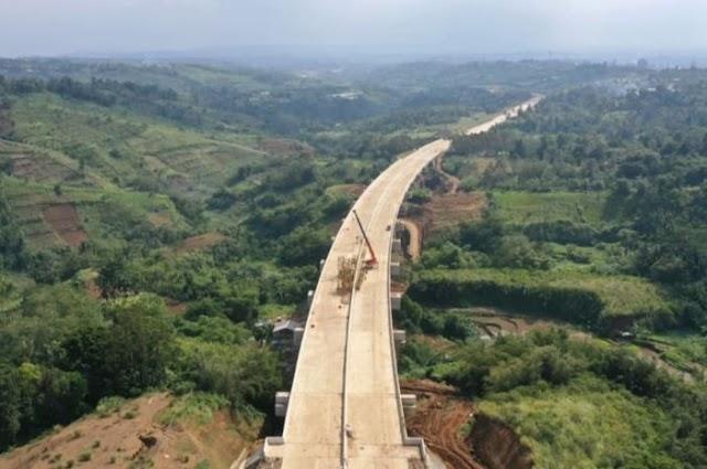 Proyek Jalan Tol Kediri-Tulungagung Akan Segera Direalisasikan