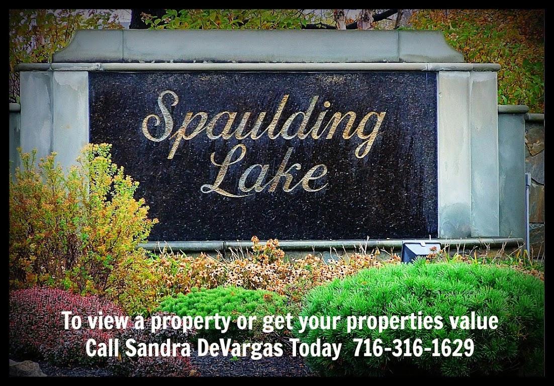 Homes in Spaulding Lake NY