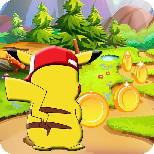 New Red Hat Pikachu Subway Run