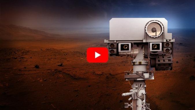 NASA anuncia uma descoberta