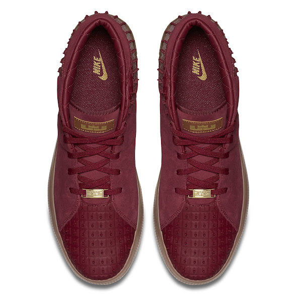 Nike LeBron 13 Lifestyle Does the Cleveland Cavaliers Look