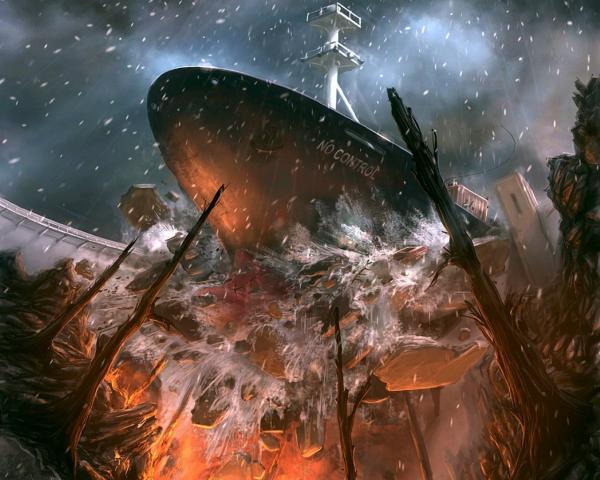 Horror Territory Of Fantasy, Fantasy Scenes 3