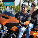 2nd Annual Heart Strings For Heroes Motorcycle Ride