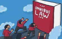 UU Cipta Kerja, Pengkhianatan Sistematis Terhadap Rakyat