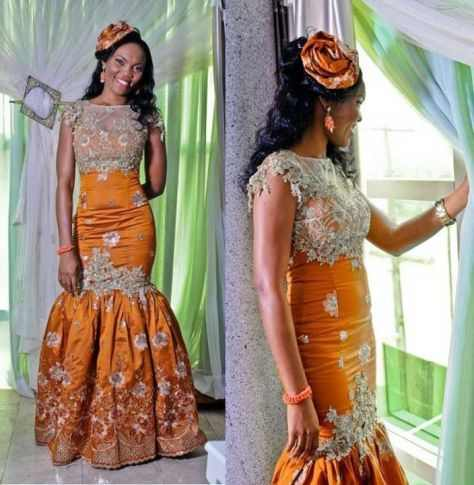 African Prints Dresses For Weddings 2016 2017 Style You 7