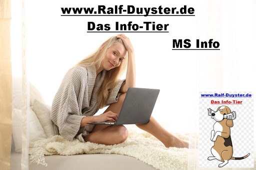 MS Info Ralf Duyster