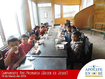 Campamento-Pre-Primaria-Quien-es-Jesus-07