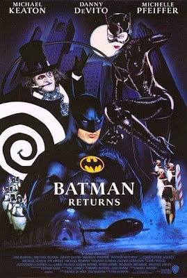 Batman Returns (1992) BluRay 720p HD Watch Online, Download Full Movie For Free