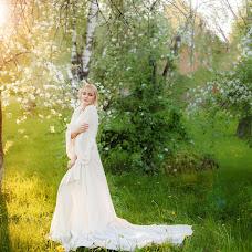 Wedding photographer Olga Podobedova (podobedova). Photo of 15.05.2018