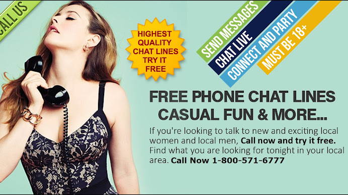 Free chat local numbers