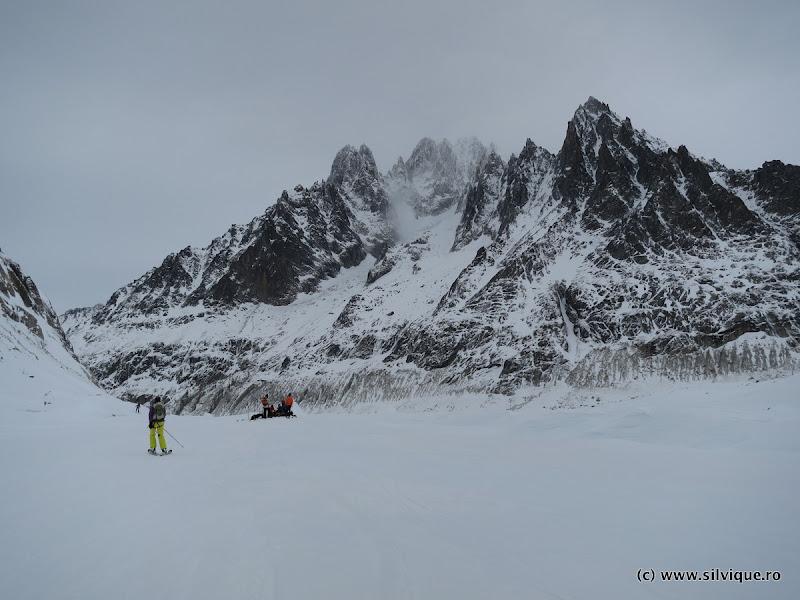 2016.02.10 - Chamonix - Grands Montets si 2x Vale Blanch