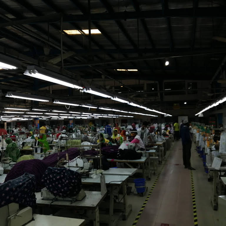 B2B Excellence Ltd  - Garment Exporter
