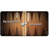 Backgammon Reloaded
