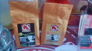IMG 20161112 122447 CS coffee kopi luwak Kalimantan Barat