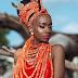 Omo dun sibe: Ex BBNaija housemate, Anto stuns in new gorgeous bridal themed photos