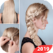 Best Hairstyles step by step 2019 icon