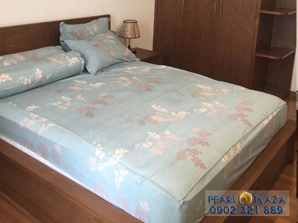 Pearl Plaza Phòng ngủ 2 cho thuê tại đường Điện Biên Phủ Q.Bình Thạnh