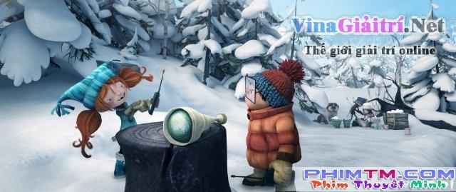 Xem Phim Kỳ Nghỉ Đông Vui Vẻ - Snowtime - phimtm.com - Ảnh 2