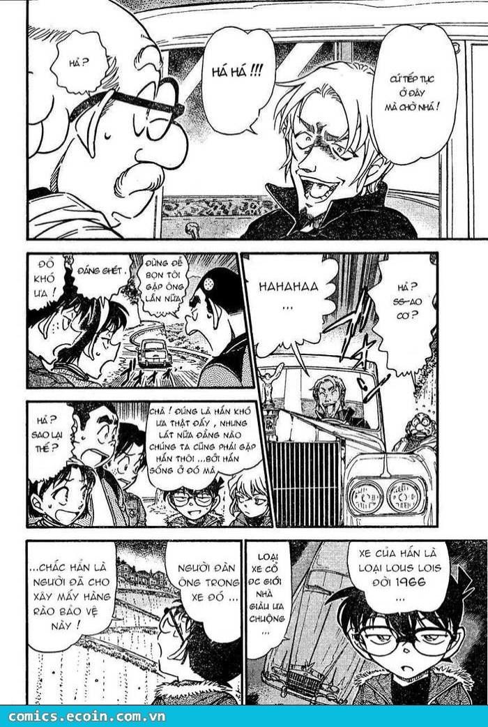Detective Conan Chap 635 - Truyen.Chap.VN