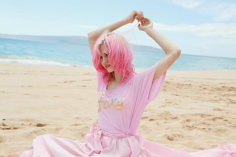by Barbie