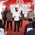 Polri Bersinergi dengan BEM dan OKP Gelar Vaksinasi Merdeka se-Indonesia