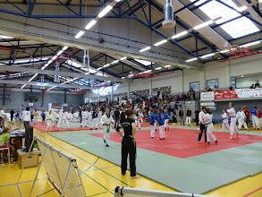 Photo: Wettkampftag der U21 und der Erwachsenen