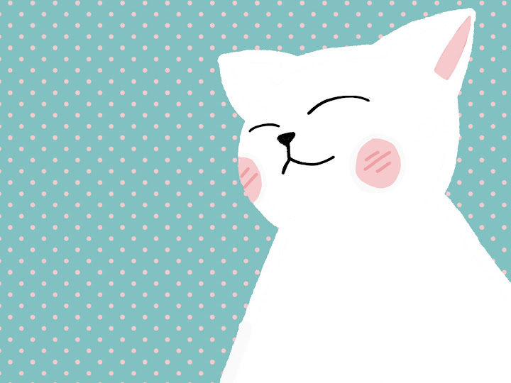 cat🐱 made with Sketches