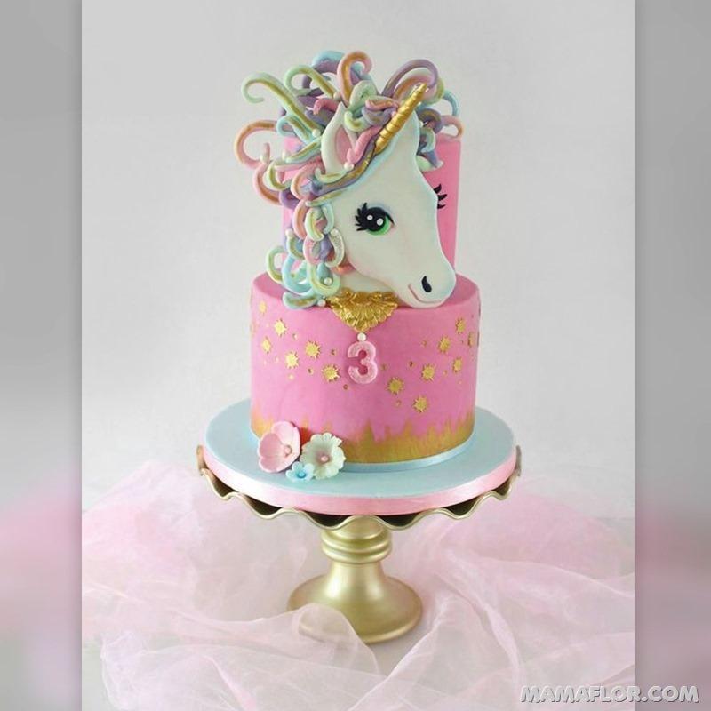 tortas-de-unicornios-originales