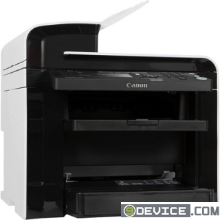 pic 1 - ways to down load Canon i-SENSYS MF4570dn laser printer driver