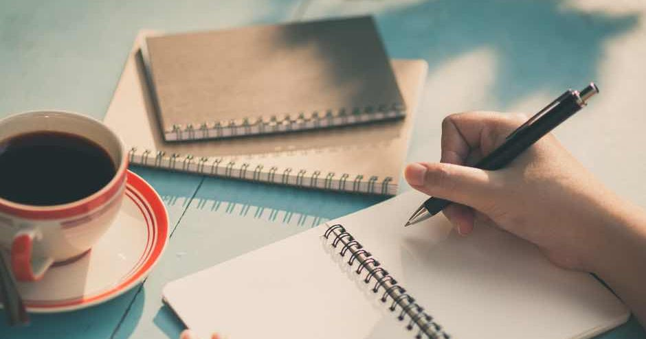 Mental Health Guide - Daily Journaling Benefits