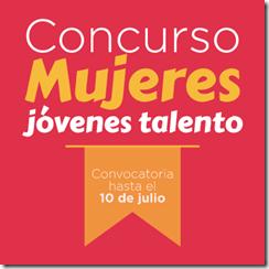 concurso mujeres jovenes talento botón-web2