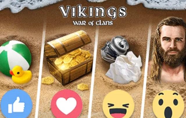 Vikings War Of Clans Yazın İlk Günü Etkinliği Kazananları Belli Oldu
