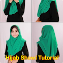 Hijab Dan Shawl Tutorial icon