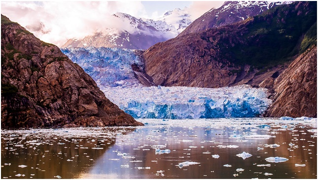 Top 5 cruises of the world - Alaska is #1!