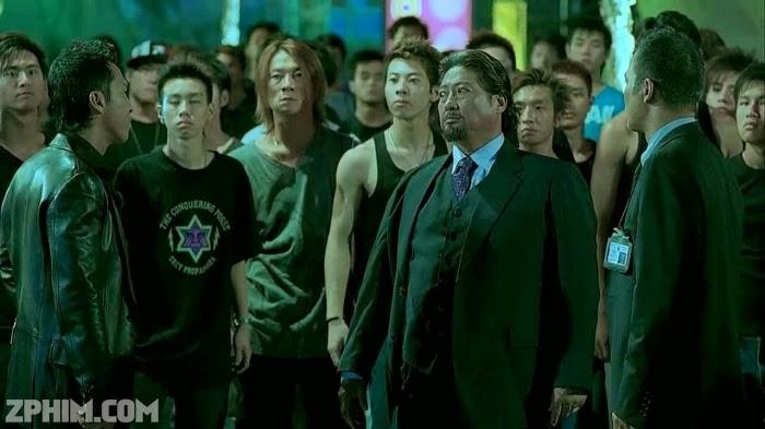 Ảnh trong phim Sát Phá Lang - Kill Zone 4